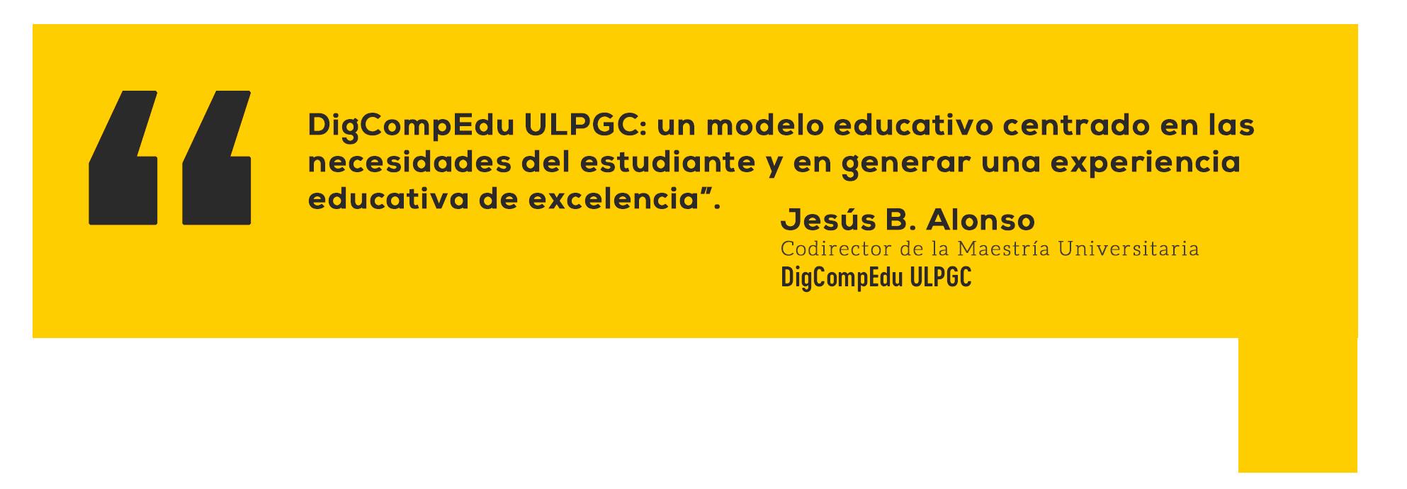 Jesús B. Alonso